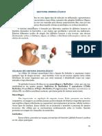 Aula 9 - Sistema Imunológico