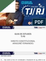 GUIA DE ESTUDOS TJ-RJ