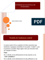 MEDIDA DE TENDENCIA CENTRAL.ppsx