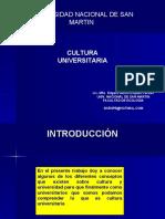 CULTURA UNIVERSITARIA  01