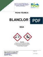 BLANCLOR 7% _L16_