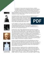 Biografía de Perito Moreno