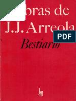 Juan José Arreola - 'El sapo', 'Epitafio' y 'El sapo' de Renard