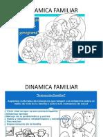 DINAMICA FAMILIAR DIAPOSITIVAS