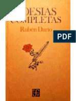 Darío - Los tres reyes magos