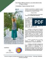 charla EL YOGA y LA MUJER - 8M-4