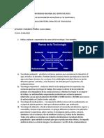 practica calificada toxicologia