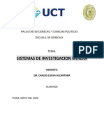 sistema de investigacion minera morquencho grupal