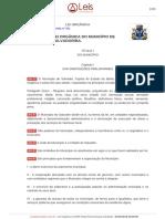 Lei-organica-1-1990-Salvador-BA - LEI ORGÂNICA DO MUNICÍPIO DE salvador
