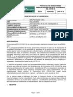 PTO01 Protocolo de bioseguridad para la prevencion de la transmision del COVID-19 V1.pdf