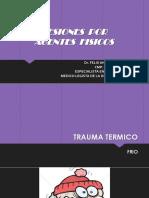 5º Traumatología Forense V (Lesiones por agentes físicos).pdf