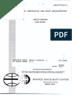 Apollo 9 Mission 5 Day Report