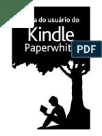 Kindle User Guide PT-BR