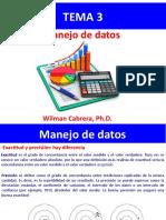 Tema 3 Manejo de datos.pptx