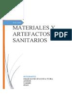 ARTEFACTOS SANITARIOS.docx
