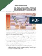 Apunte Petrología y Petrografía