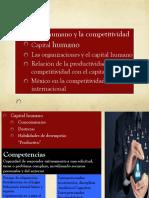 Cap 1 Capital Humano y Competitividad