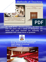 Damodharan_Innovative_Methods