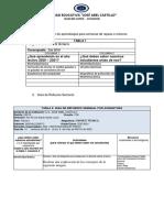 PLAN COVID-19 2do Soporte Tecnico ING. CRISTHIAN BAQUE