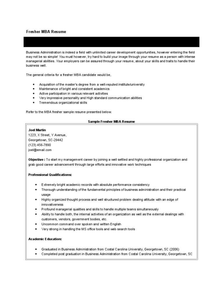 Beautiful Personal Traits In Resume For Freshers Mold Example