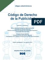 BOE-248_Codigo_de_Derecho_de_la_Publicidad