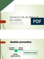 MANEJO DE MATERIALES DE VIDRIO (1)diapositiva 25