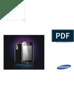 20501437 Samsung S5230 Mobile Phone User Manual ES