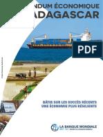 Madagascar-Country-Economic-Memorandum-Scaling-Success-Building-a-Resilient-Economy
