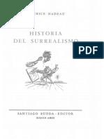 NADEAU Maurice - Historia Del Surrealismo.pdf