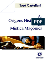 José Castellani - As Origens Históricas da Mística Maçônica.pdf
