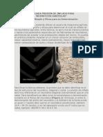 ADECUADA PRESIÓN DE INFLADO PARA NEUMÁTICOS.docx