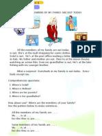 Grammar for Beginners Unit 6