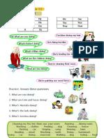 Grammar for Beginners Unit 11