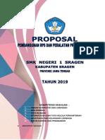 Proposal RPS
