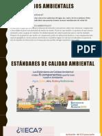 Parámetros ambientales