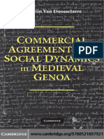 Quentin van Van Doosselaere - Commercial agreement medieval genoa (2009, Cambridge University Press) - libgen.lc