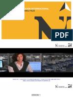 1 SESION DEFINICION y CARACTERISTICAS DE LOS CANALES DE DISTRIBUCION(1)