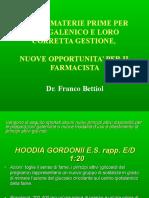 nuove-materie-prime-per-uso-galenico-e-loro-corretta-gestione-nuove-opportunita-per-il-farmacista.ppt