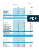 Tugas Individu Analisis Kredit (Lismah Nur 17179303)