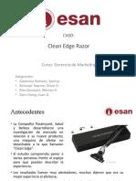 Clean Edge Razor.pptx
