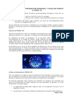 MANUAL PREVENCION PERSONAL Y FAMILIAR FRENTE AL COVID 19