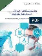 5. Official Brochure Vazyme Rapid Test Kit