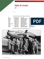 Dispersión de las Unidades ZERSTÖRER 10-5-1940
