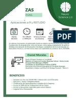 Brochure - Finanzas Cuantitativas con RSTUDIO