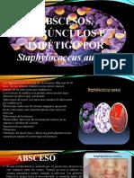 Exposicion Bacteriologia