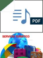 SERVICIO TURISTICO EXPO