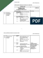 Rancangan Pengajaran Tahunan Ict Tingkatan 4 Tahun 2011
