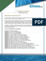 Sumario - La Defensa Chigorin.pdf