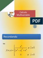 Multivariable 4