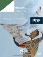 Un Matematico lee el Periodico - John Allen Paulos.pdf